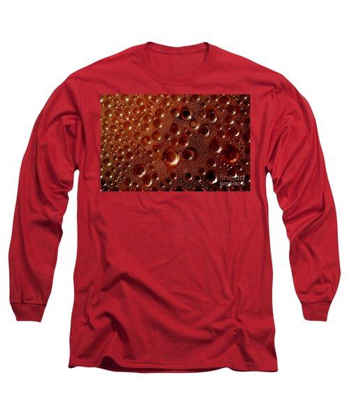 Condensation Long Sleeve T-Shirt