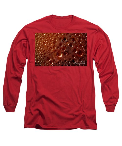 Condensation Long Sleeve T-Shirt