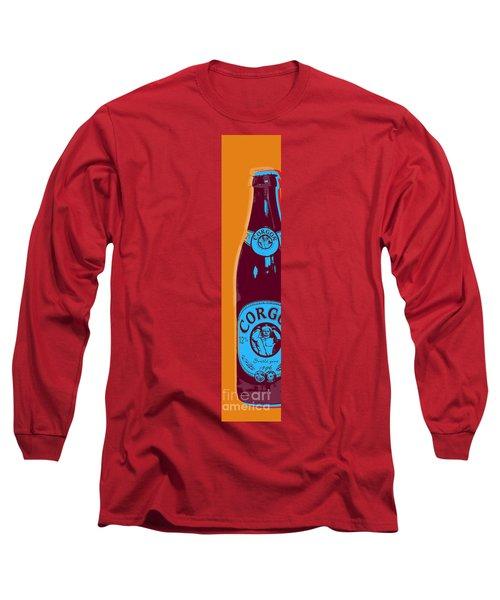 Corgon Long Sleeve T-Shirt