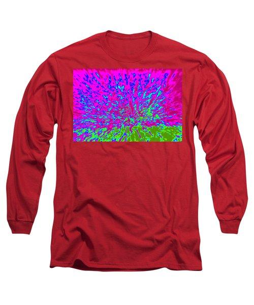 Cosmic Series 014 Long Sleeve T-Shirt