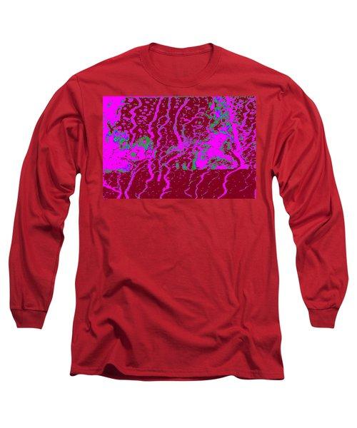 Cosmic Series 020 Long Sleeve T-Shirt