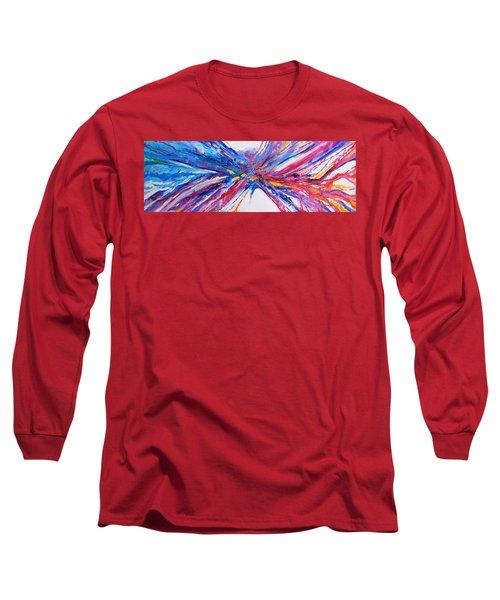 Crux Long Sleeve T-Shirt