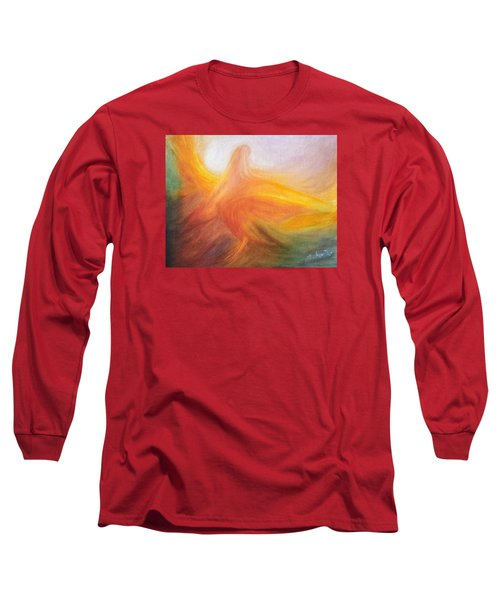Moving Long Sleeve T-Shirt
