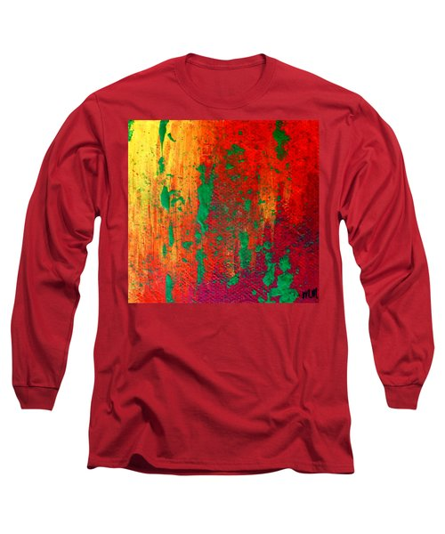 Dancing In The Sun Long Sleeve T-Shirt