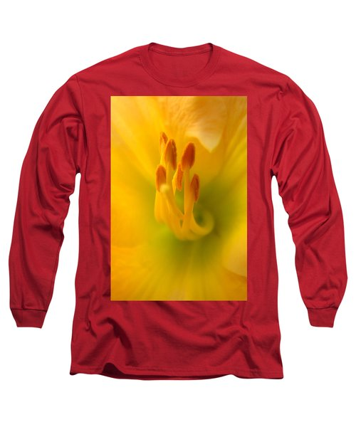 Tickle Your Fancy Long Sleeve T-Shirt