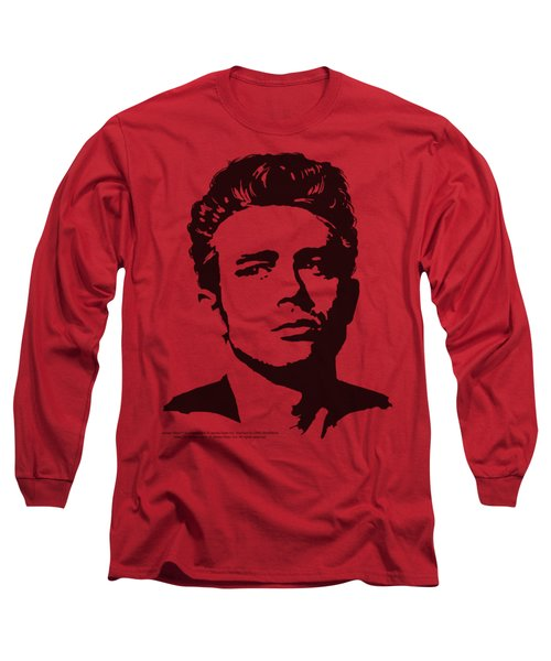 Dean - Dean Long Sleeve T-Shirt