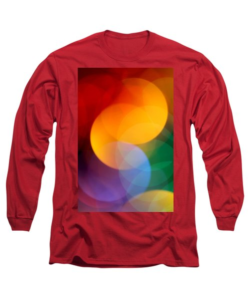 Deja Vu 2 Long Sleeve T-Shirt