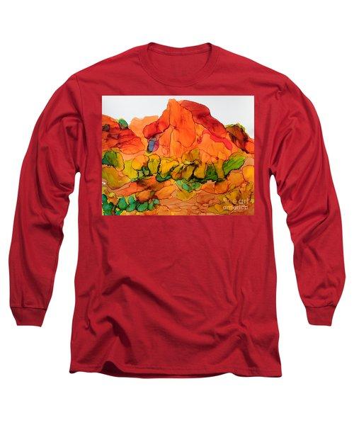 Desert Beauty 6 Long Sleeve T-Shirt