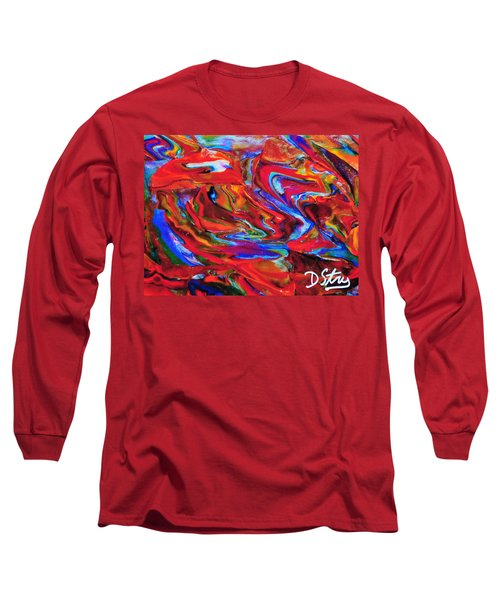 Dogonit Long Sleeve T-Shirt