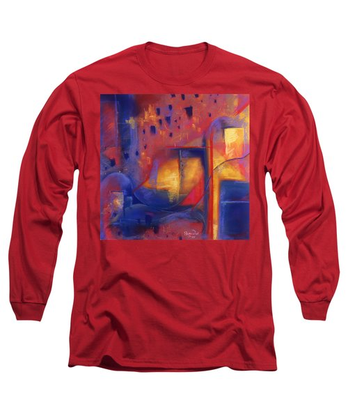 Doorways Long Sleeve T-Shirt