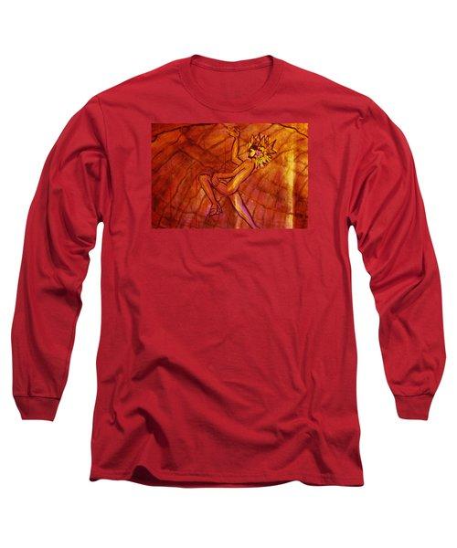 Dormant Soul Long Sleeve T-Shirt