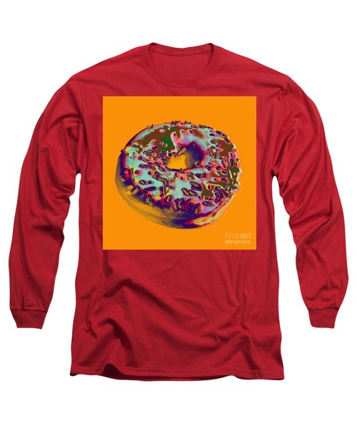 Doughnut Long Sleeve T-Shirt
