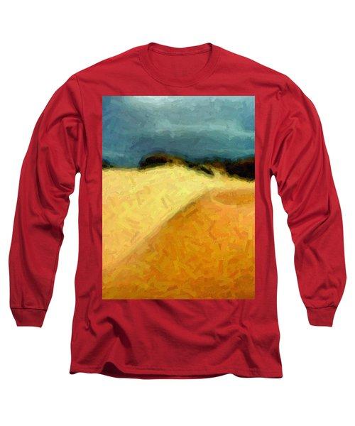 Dunes 1 Long Sleeve T-Shirt