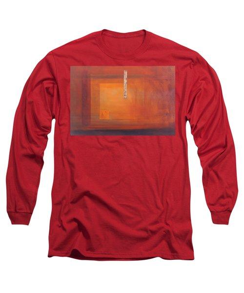 Echoes Long Sleeve T-Shirt