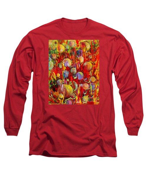 Effervesce Long Sleeve T-Shirt