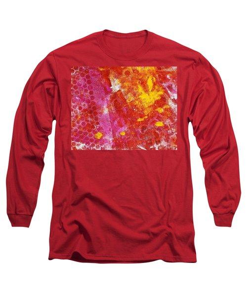 Effusion Long Sleeve T-Shirt