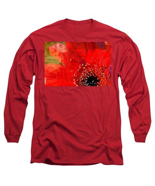 Empowerment Long Sleeve T-Shirt