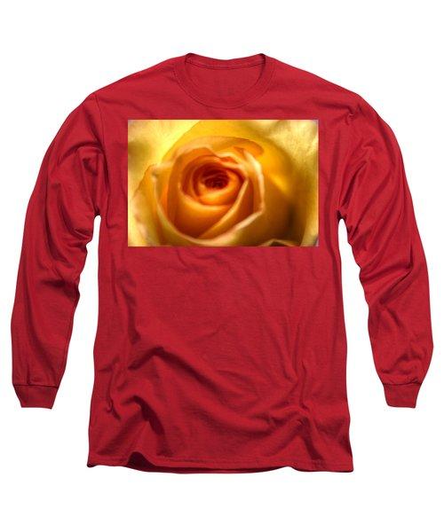 Endless Beauty Long Sleeve T-Shirt by Denyse Duhaime