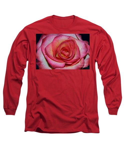 Event Rose Long Sleeve T-Shirt