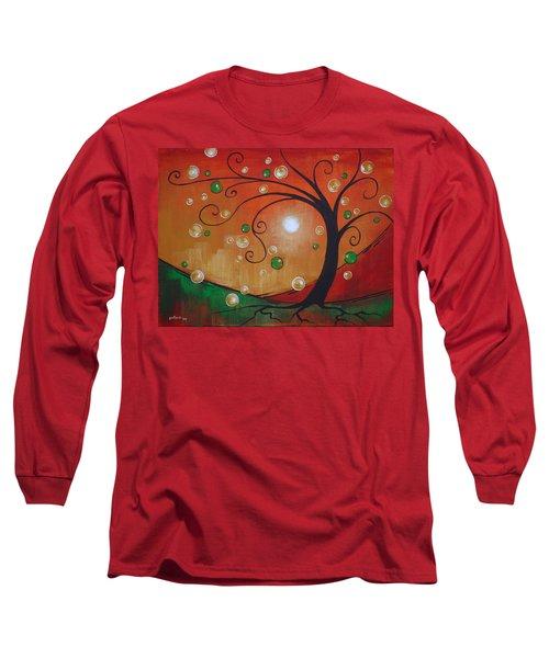 Fairy Tree Long Sleeve T-Shirt