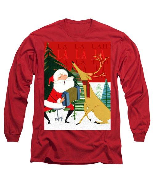 Falalalalah Long Sleeve T-Shirt