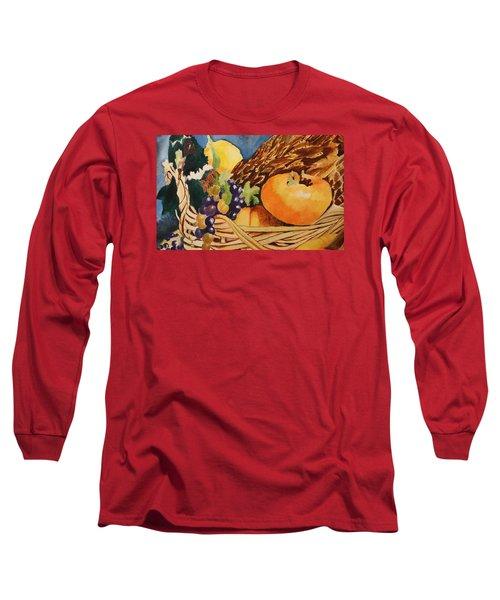 Fall Harvest Long Sleeve T-Shirt