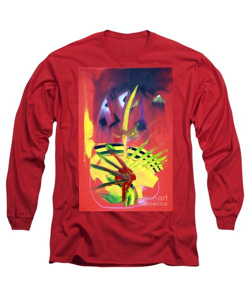 First Embrace Long Sleeve T-Shirt