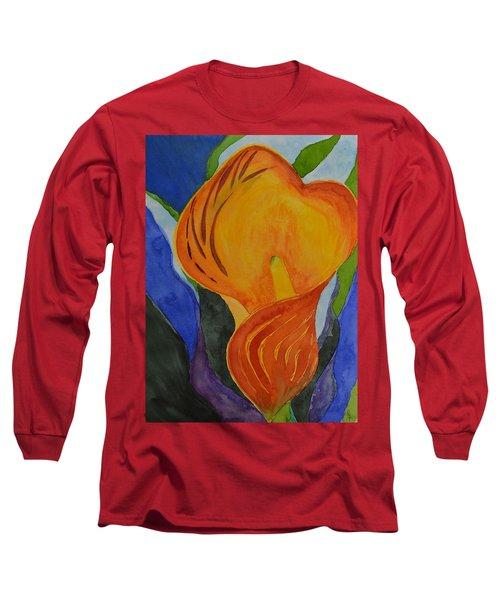 Form Long Sleeve T-Shirt