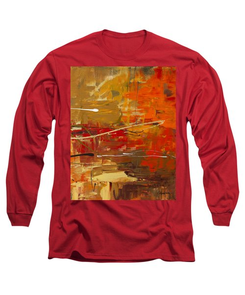 Funtastic 3 Long Sleeve T-Shirt
