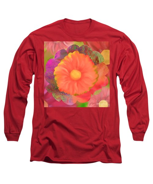 Garden Party IIi Long Sleeve T-Shirt