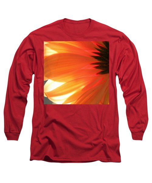 Gentle Flame Long Sleeve T-Shirt