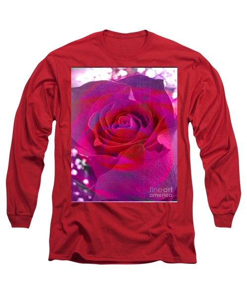 Gift Of The Heart Long Sleeve T-Shirt