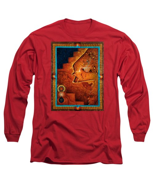 Gifts Of The Spirit Long Sleeve T-Shirt