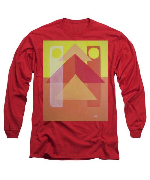 Giza Long Sleeve T-Shirt