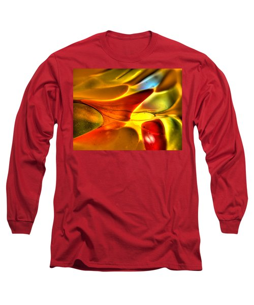 Glass And Light Long Sleeve T-Shirt
