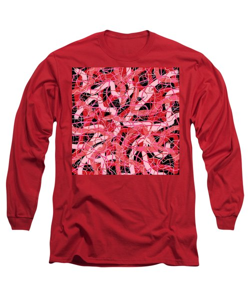 Gps Overload Long Sleeve T-Shirt