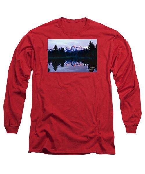 Grand Teton Reflex Long Sleeve T-Shirt