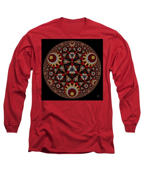 Harmonia Long Sleeve T-Shirt