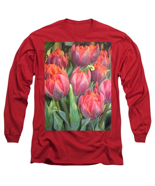 Hazardous Beauty Long Sleeve T-Shirt