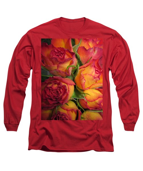 Heartbreaking Beauty Long Sleeve T-Shirt
