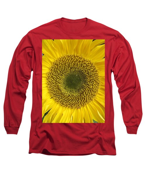 Here Comes The Sun.... Long Sleeve T-Shirt