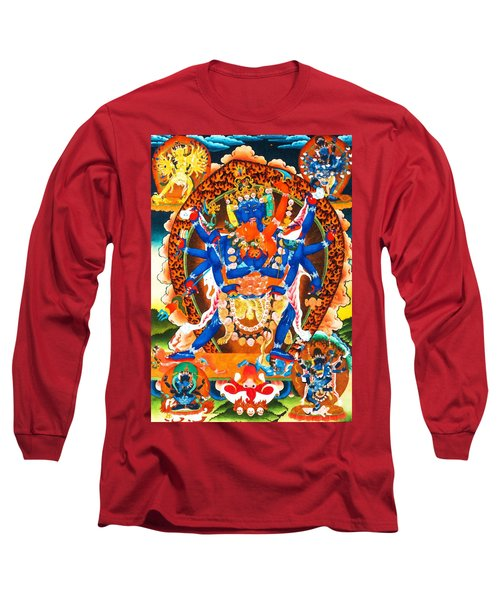 Heruka Long Sleeve T-Shirt