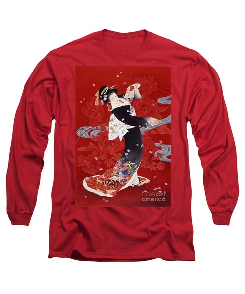 Hien Long Sleeve T-Shirt