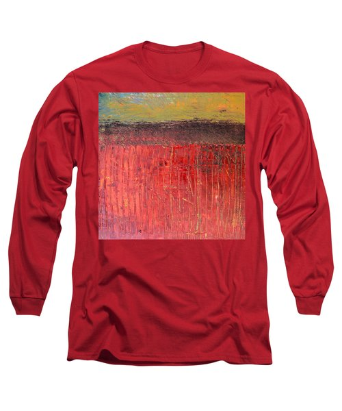 Highway Series - Cranberry Bog Long Sleeve T-Shirt