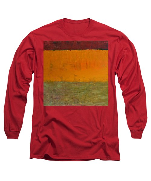 Highway Series - Grasses Long Sleeve T-Shirt