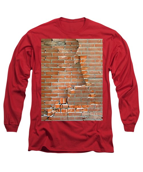 Home Improvement Long Sleeve T-Shirt