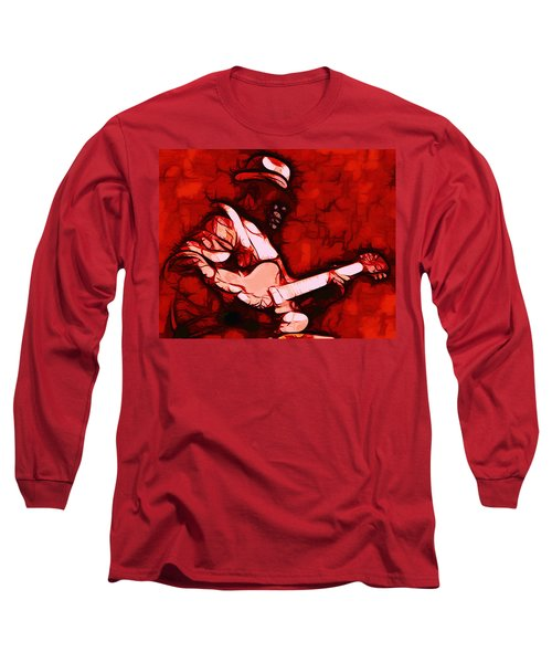Honeyboy Long Sleeve T-Shirt