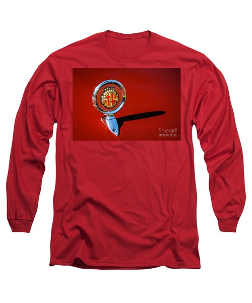 Hood Ornament On Matador Barcelona II Coupe Long Sleeve T-Shirt