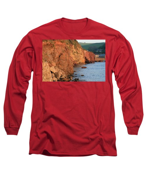 Hope Cove Long Sleeve T-Shirt