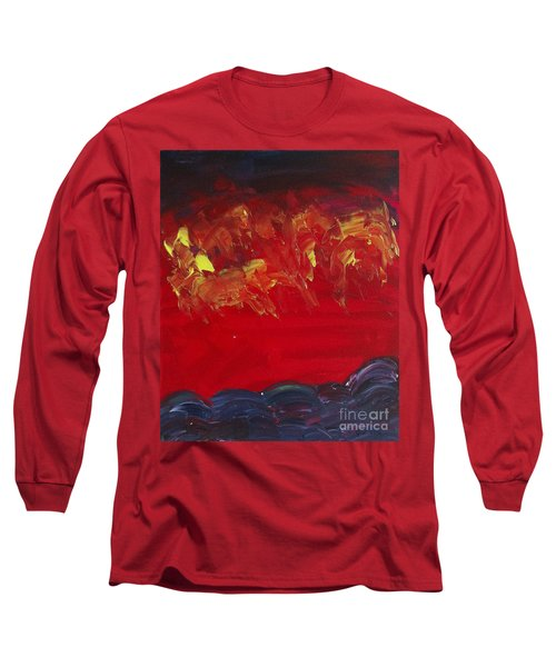 Horsemen Long Sleeve T-Shirt